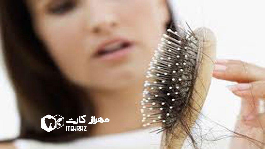 جلوگیری-از-ریزش-مو