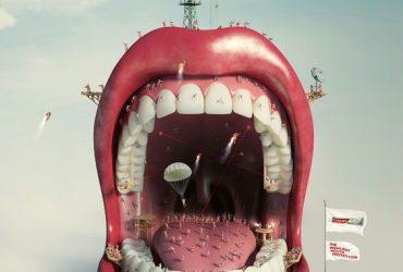 محافظت دندانهای شما کار ماست.
