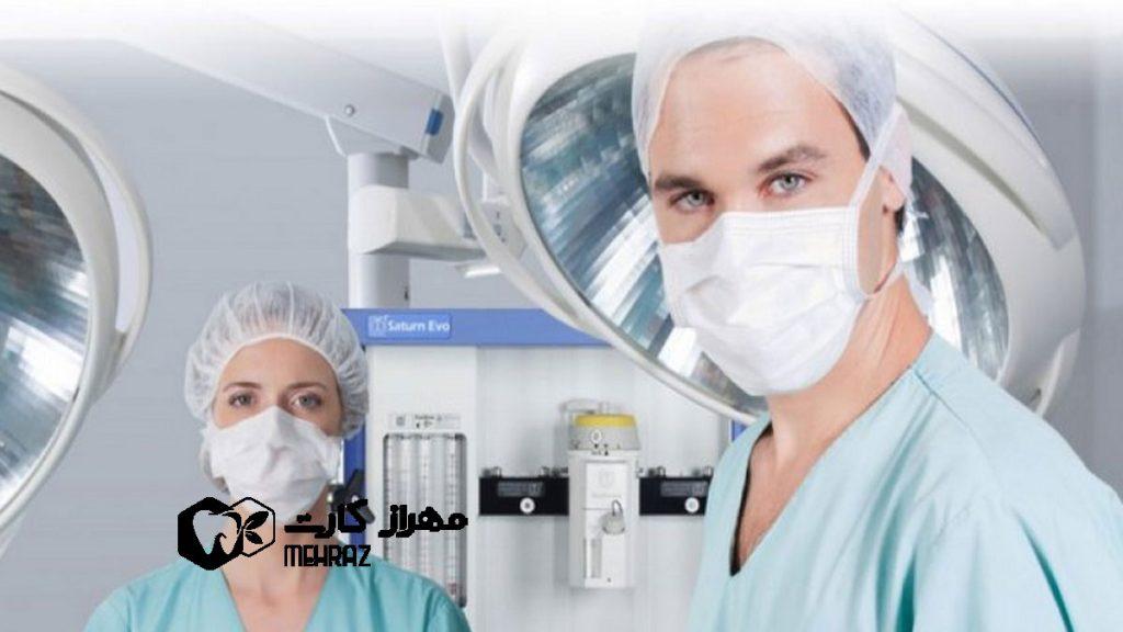 بیهوشی-در-دندانپزشکی