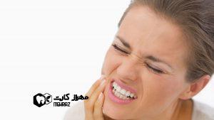 حساسیت-دندانی