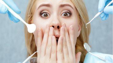 بیهوشی در دندانپزشکی