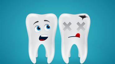 آیا شما دندان مرده دارید؟