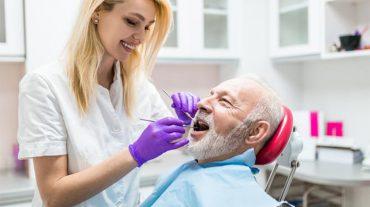 دندانپزشکی سالمندان