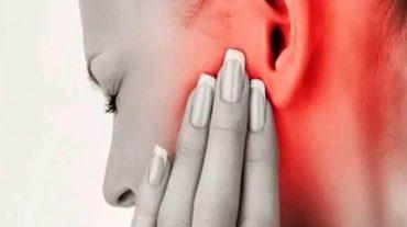 درد دندان و ارتباط آن با گوش درد