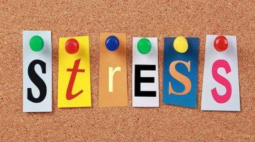 استرس و راهکارهای مؤثر مقابله با آن