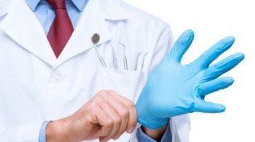 کنترل عفونت دهان در دندان پزشکی