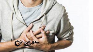 حمله-قلبی