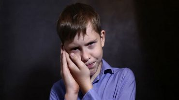 دندان ضرب دیده را چگونه درمان کنیم؟