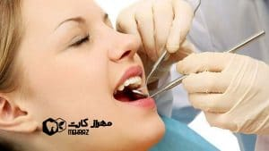 عوارض-دندان-پوسیده