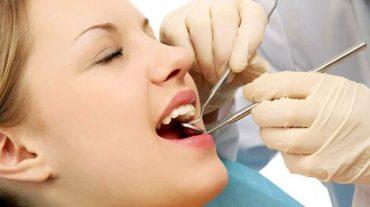 عوارض دندان پوسیده بر بدن