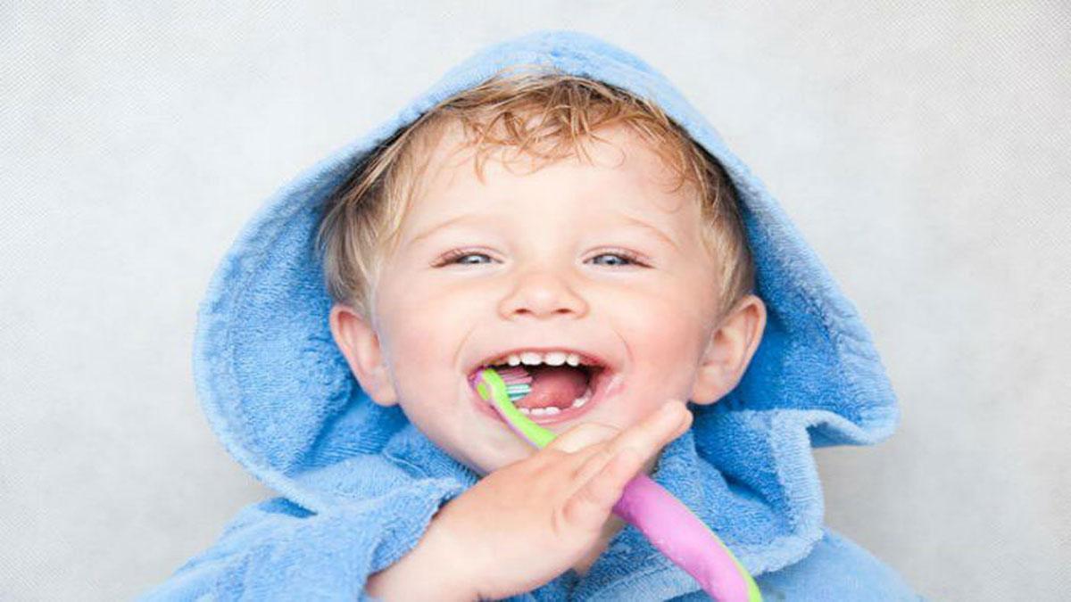 مقابله با ترس از دندانپزشکی