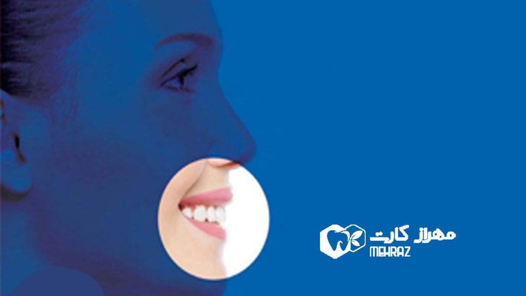 در-رفتگی-دندان