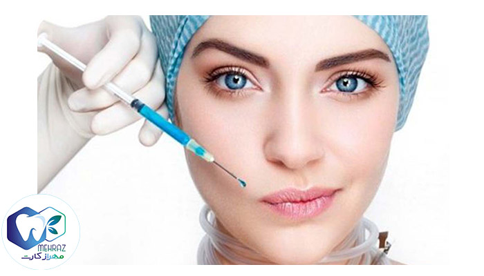 Gel and Botox injections2