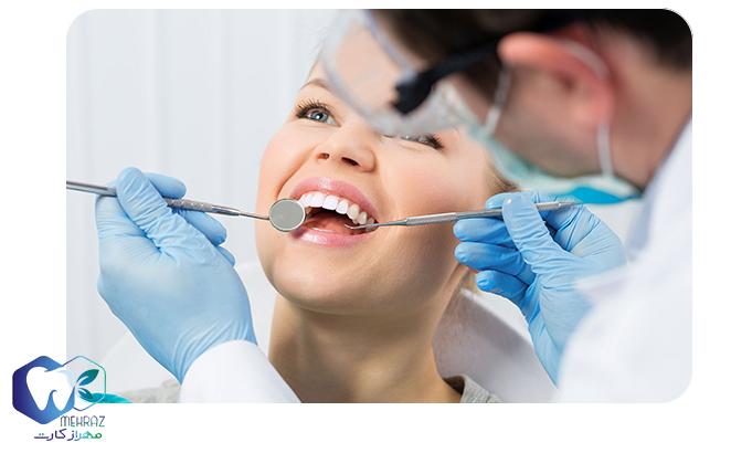 دندانپزشکی اقساطی در رشت